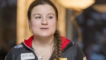 Das war knapp: Marina Gilardoni gewinnt mit einer Hundertstel Vorsprung EM-Bronze