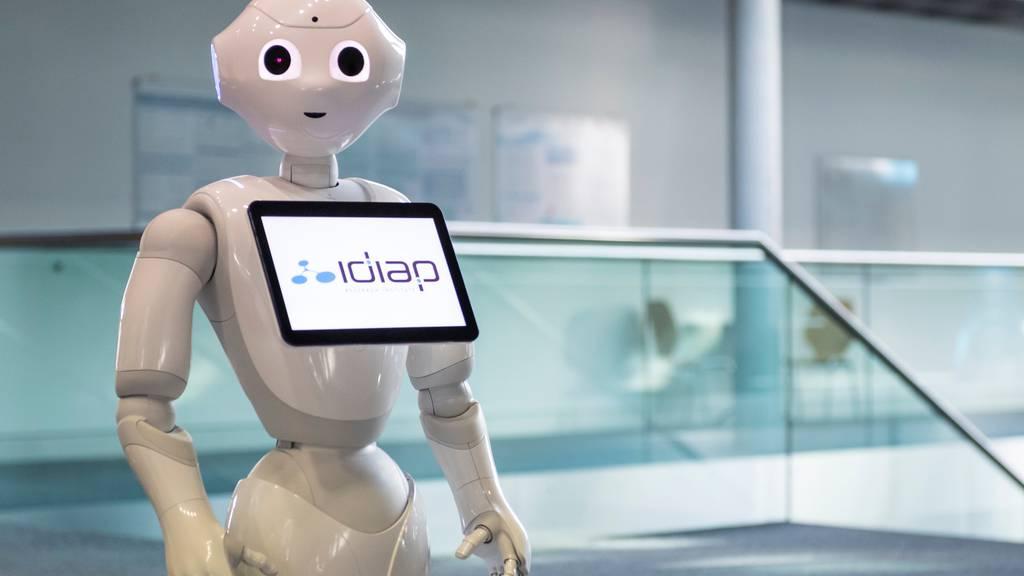 ETH Zürich eröffnet ein neues Zentrum für künstliche Intelligenz