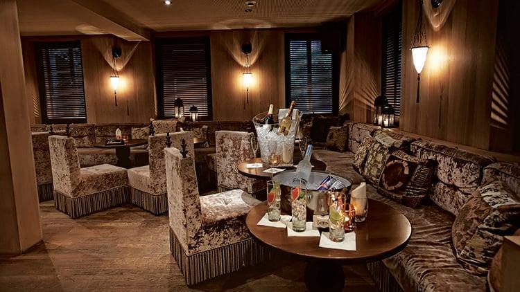 Cigar Lounges Taos