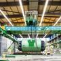 Mammutprojekt: Mühleberg ist das erste Kernkraftwerk der Schweiz, das rückgebaut wird.