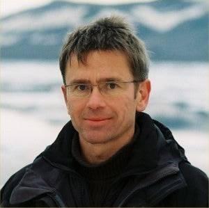 Professor Stefan Rahmstorf (60) ist Klimaforscher am Potsdam-Institut für Klimafolgenforschung.
