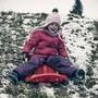 Schnee ist ein besonderer Stoff, er macht süchtig und glücklich, selbst in homöopathischen Dosen.
