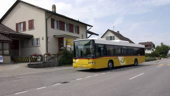 Im Bucheggberg fahren die Schüler mit dem öv. Nun braucht es mehr Busse.