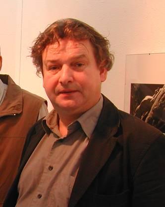 Hansruedi Riesen 2006