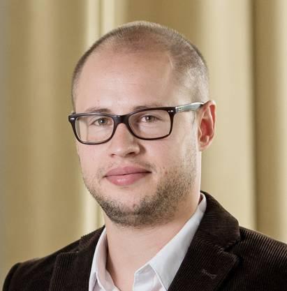 IOF-Präsident Silvan Brun.