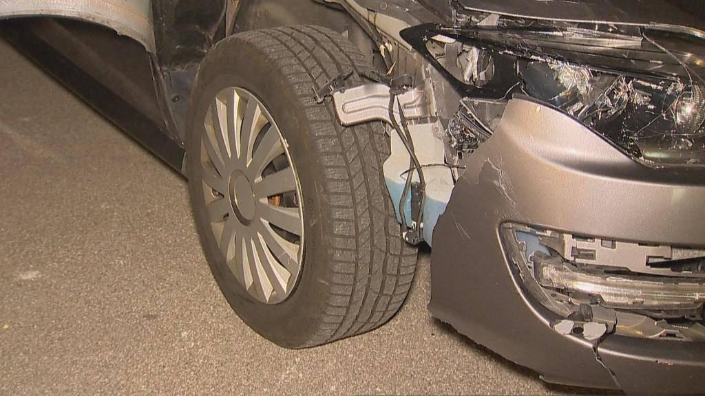 Tödlicher Unfall in Nesslau-Krummenau