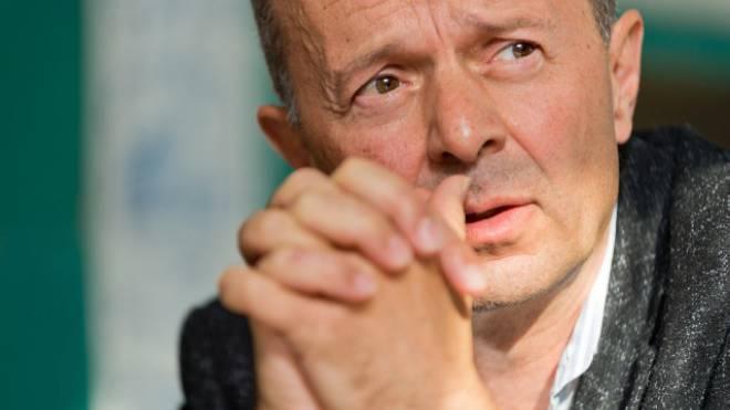 Will das Nachtleben als Thema lancieren: AL-Stadtrat Richard Wolff. Foto: EMANUEL FREUDIGER