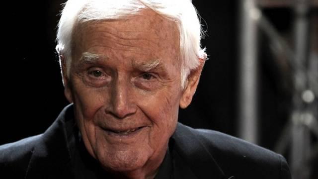 Schauspieler Joachim Fuchsberger (Archiv)