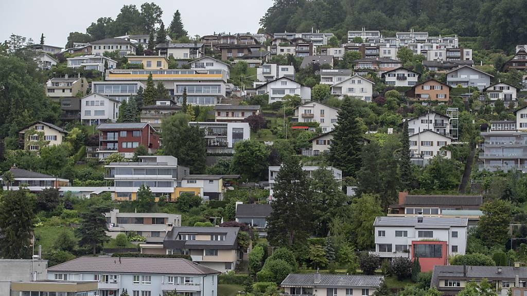 Weinhalde-Referendum: Nötige Zahl Unterschriften beisammen