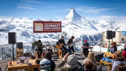 Zermatt Unplugged - Summer Weekends