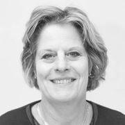 Esther Girsberger, Publizistin und Ombudsfrau der SRG Deutschschweiz