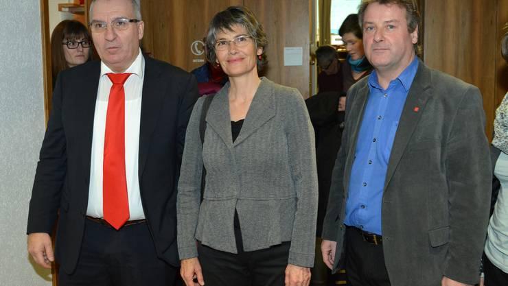 Baselbieter Wahlen 2015 - SP verliert