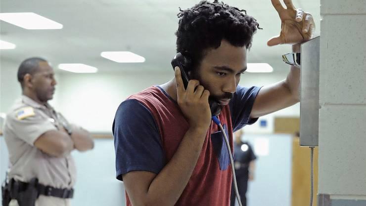 «Atlanta» mit Donald Glover als Earnest Marks trägt autobiografische Züge. FX Network