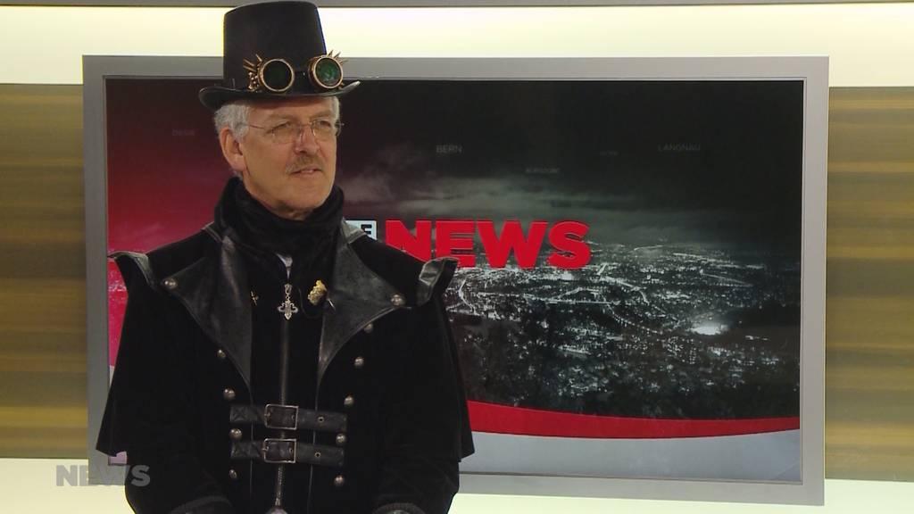 """Es ist eine Katastrophe!"""": Bärner Fasnacht abgesagt"""