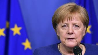 Die deutsche Kanzlerin Angela Merkel hat Ursula von der Leyen als neue EU-Kommissionspräsidentin ins Spiel gebracht.