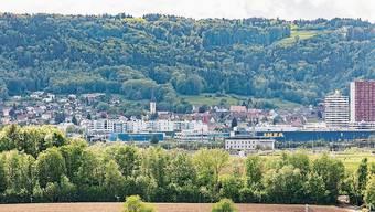 Spreitenbach wählt bald einen neuen Präsidenten.