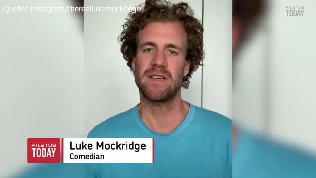 Luke Mockridge spricht emotional über Vergewaltigungsvorwürfe
