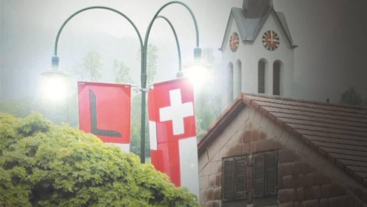 In Herbetswil sind viele darüber erleichtert, dass die Zeit der dunklen Nächte vorbei ist.