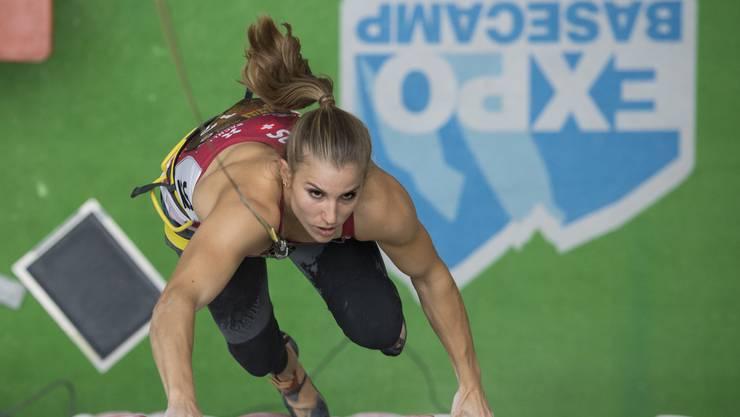 Bei den Damen Elite wird auch Petra Klingler als Favoritin starten.