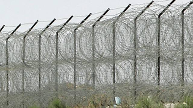 Israel will Grenzzaun zu Ägypten bauen (Symbolbild; Archiv))