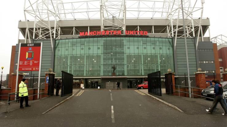 Manchester United spürt die enormen Folgen der Coronavirus-Pandemie