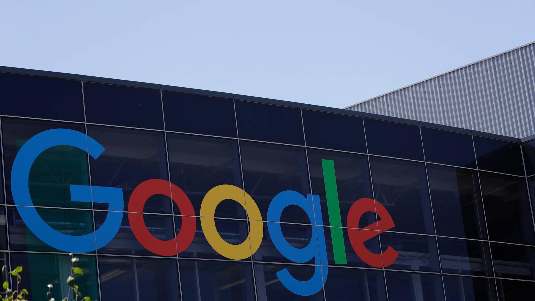 Google weist die happigen Vorwürfe zurück.