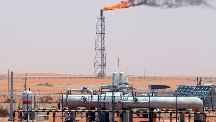 Der Öl-Gigant Saudi Aramco ist das wertvollste Unternehmen der Welt.