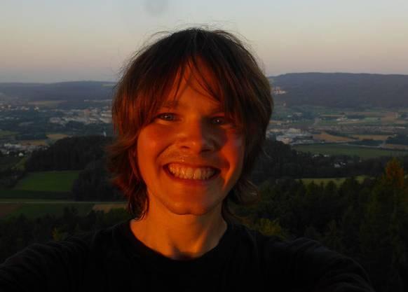 Dr. Claudio Beretta (34) forscht an der ETH Zürich über Foodwaste. Er wird am 3. September als Referent am 7. Swiss Green Economy Symposium in Winterthur auftreten.