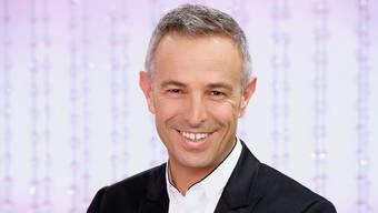 Dani Fohrler, Moderator von g&g weekend braucht nach dem Auftritt der Millionärsgattin erst mal eine Woche Ferien.