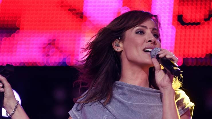 Natalie Imbruglia will mehr sein als ein One-Hit-Wonder: Ob ihr das mit einem Cover-Album gelingt? (Archiv)