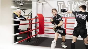 Lions Fight Academy