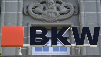 Schaltet im Dezember ein AWK ab und verstärkt sich laufend im Bereich Engineering: Der Berner Energiekonzern BKW. (Archivbild)