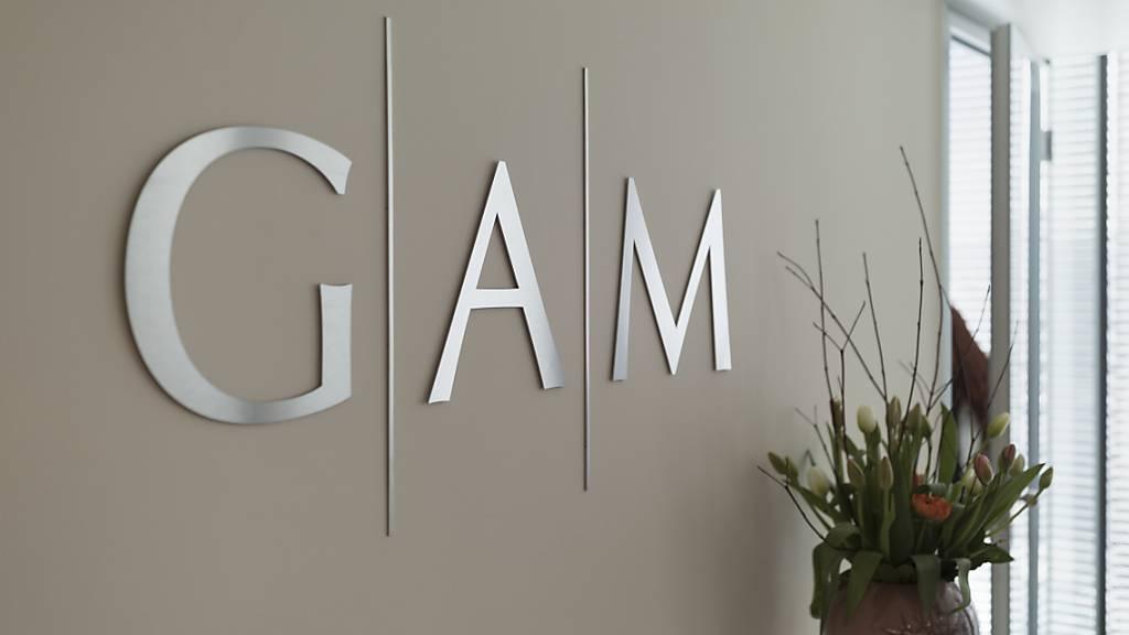 GAM steigert verwaltete Vermögen und erleidet Abfluss von Geldern