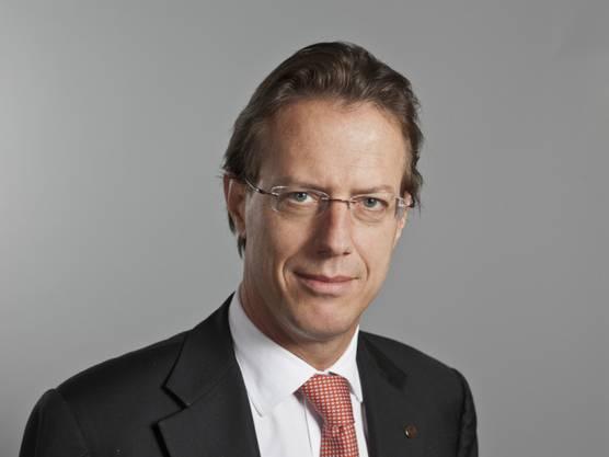 4. Platz: Christian Lüscher von der FDP fehlte in 17,2 Prozent der Abstimmungen. In Zahlen: 43 von 250 Abstimmungen.