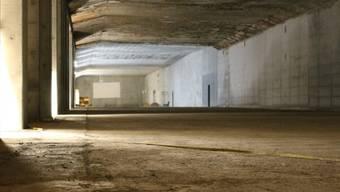 Die Stadt Zürich will das Autobahn-Stück unter dem Hauptbahnhof zum Velotunnel ausbauen. Das letzte Wort hat das Volk.
