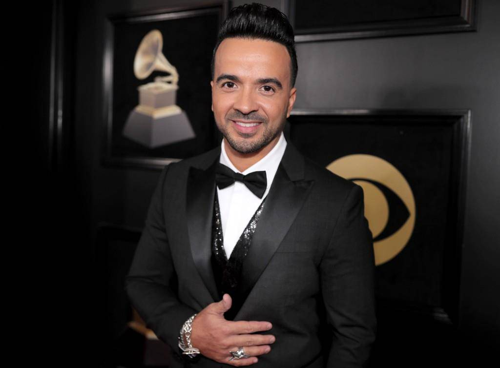 Luis Fonsi (© Getty Images)
