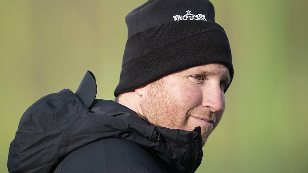 Ludovic Magnin auch nächste Saison Trainer beim FCZ