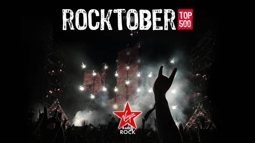 Rocktober Top500 - Das grosse Voting