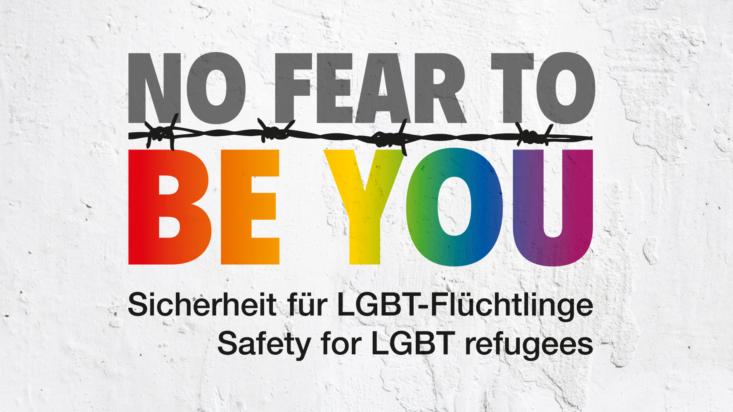David Reichlin - Präsident Zurich Pride Festival über das diesjährige Motto.