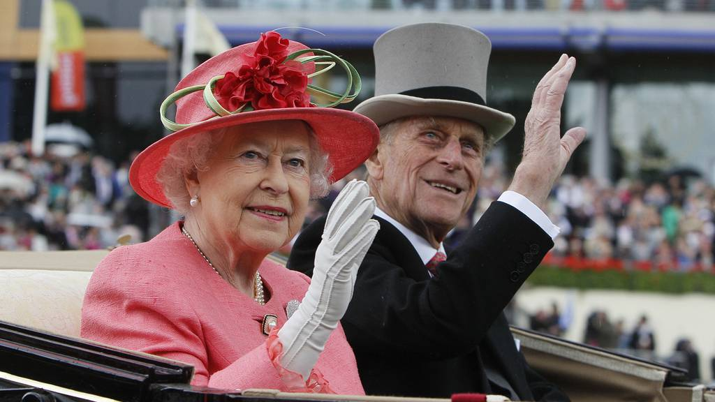 Royaler Rücktritt: Prinz Philip macht Schluss