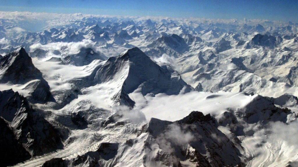 Die meisten Gletscher im asiatischen Hochgebirge verlieren viel mehr Eis, als sie nachbilden, wie eine neue Studie zeigt. (Archivbild)