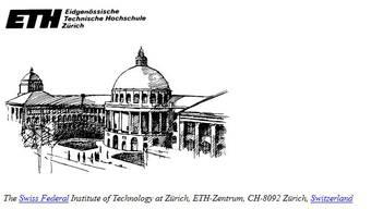 Ein Blick zurück auf die schweizerischen und internationalen Homepages vor der Jahrtausendwende.