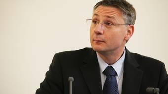 Andreas Glarner will eine Aussage einer ehemaligen SP-Politikerin nicht auf sich sitzen lassen