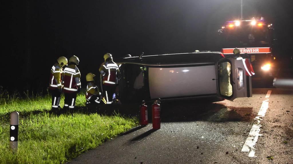 Kurznachrichten: Unfall Mogelsberg, BBC Gossau öffnet wieder, FCSG Neuzugang