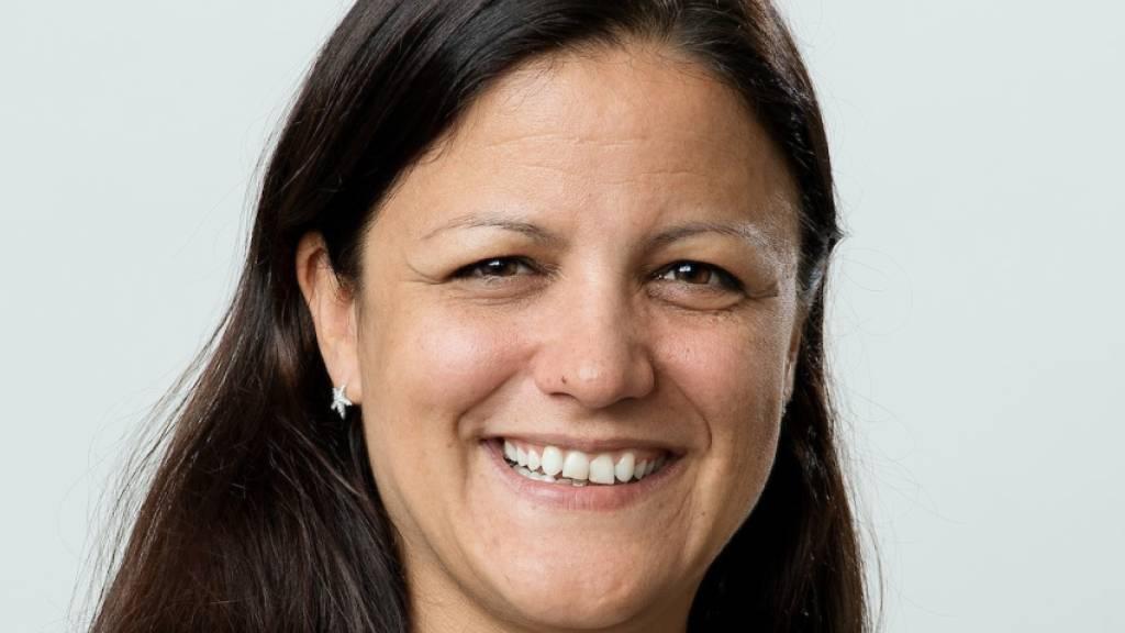 Die Neuenburgerin Fanny Noghero wird neue Generalsekretärin der FDP Schweiz.