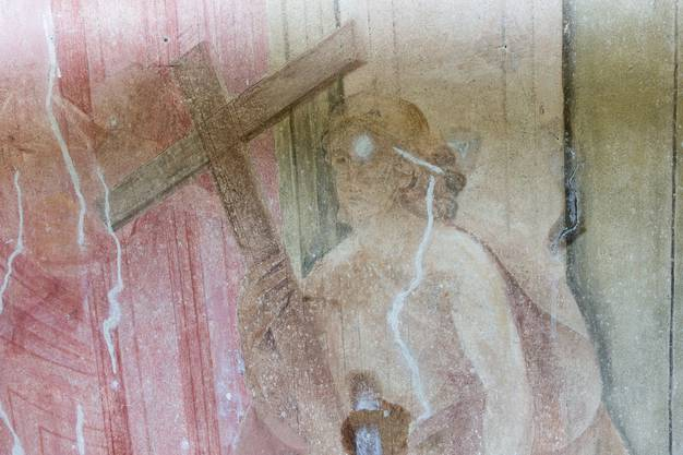 Die Fresken der Gebrüder Torricelli wurden 1746 und 1747 gefertigt.
