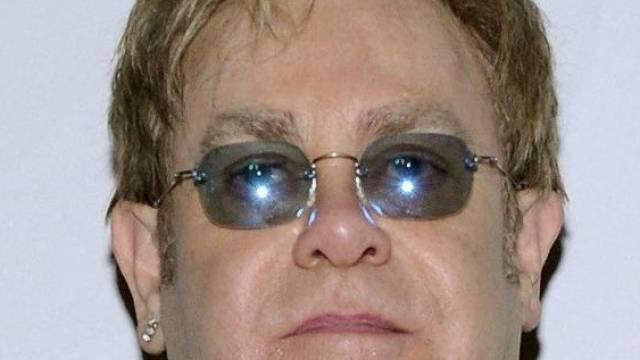 Elton John muss weitere Konzerte absagen