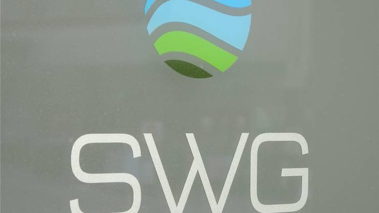Die SWG meldet einen anderthalb stündigen Stromausfall
