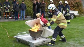 Feuerwehr Starrkirch-Wil