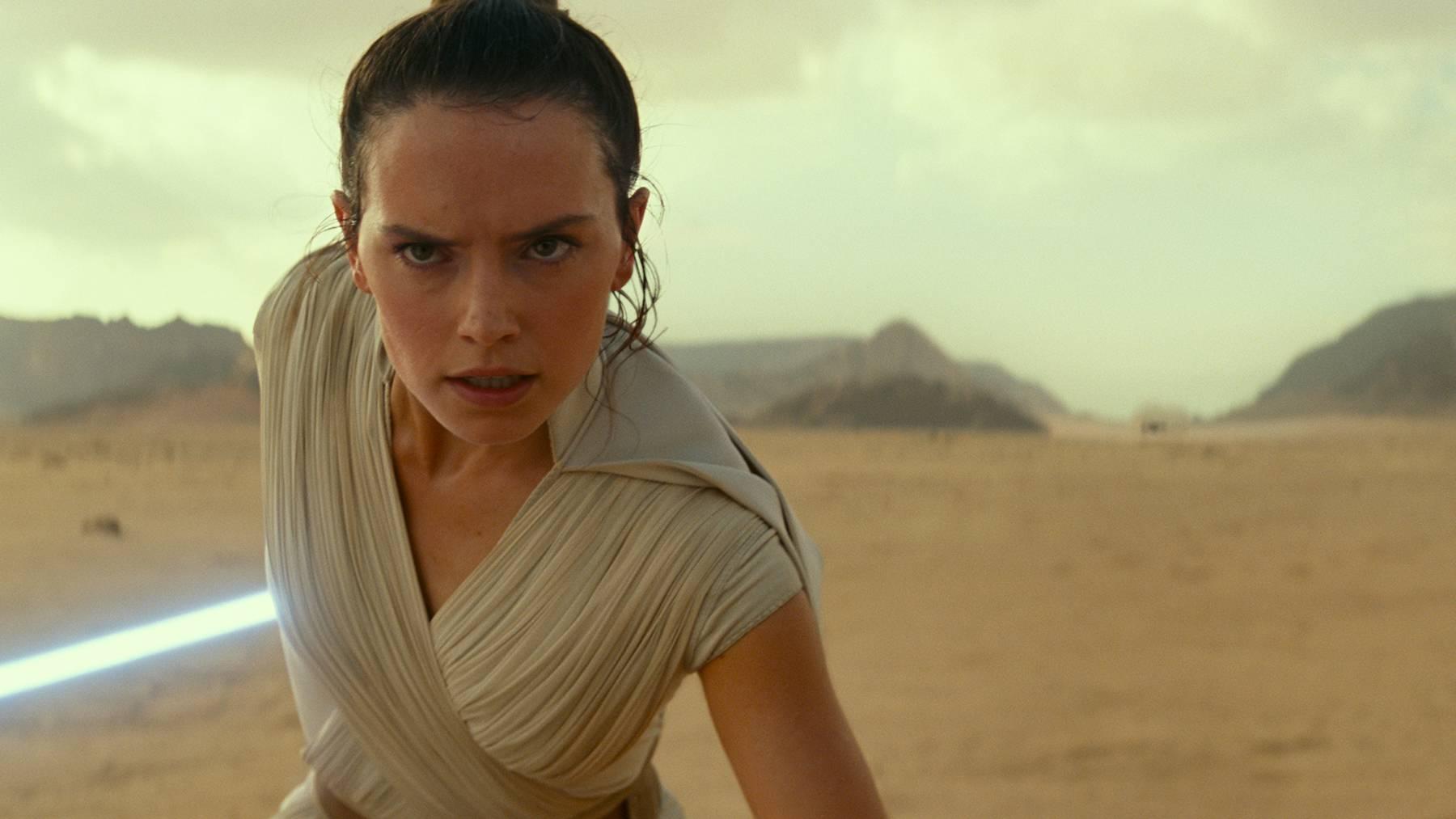 Star Wars: Das Ende der Skywalker-Saga